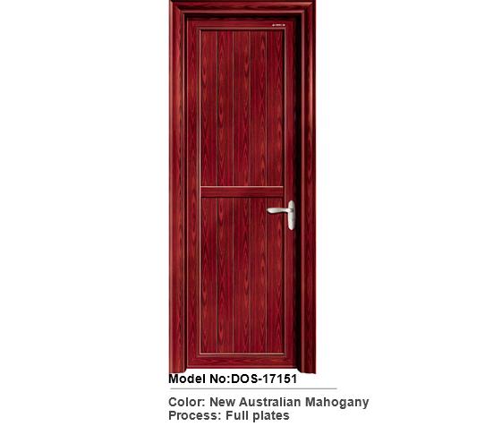 78A Casement Door Series