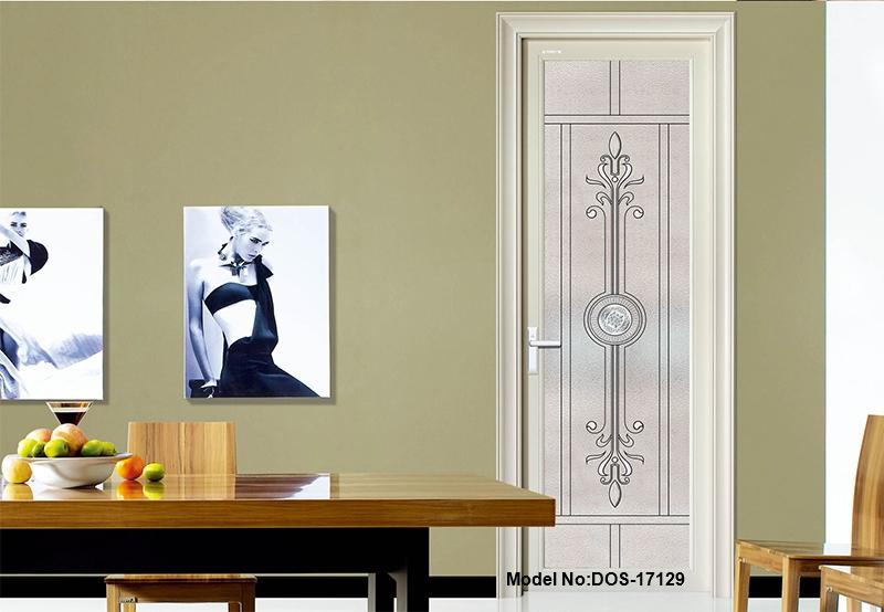 80 YAZI- System Casement Door