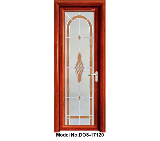 83 Patented Casement Door Series