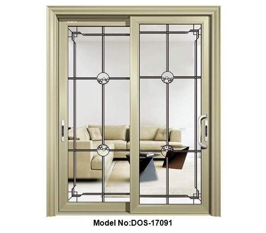 78A Top-hung Sliding Door Series