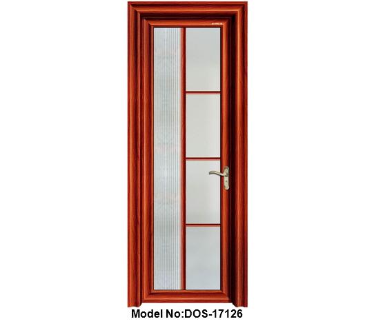 80 OUFENG Casement Door Series