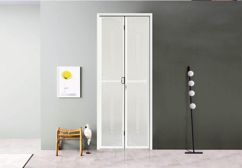 50 / 55 Small Folding Door Series