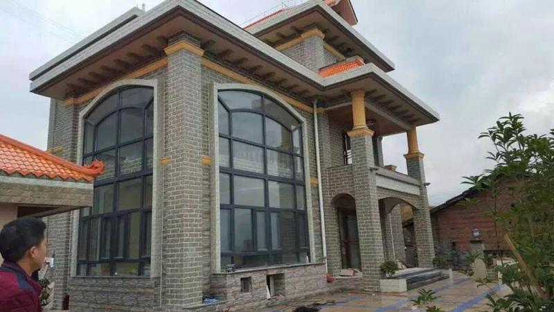 Door and Window Project in Shiqian County, Guizhou Province