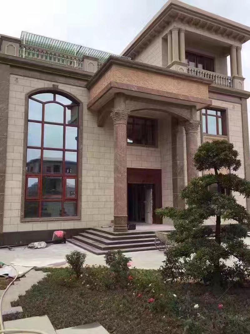 Door and Window Project in Guangchang County, Fuzhou, Jiangxi Province
