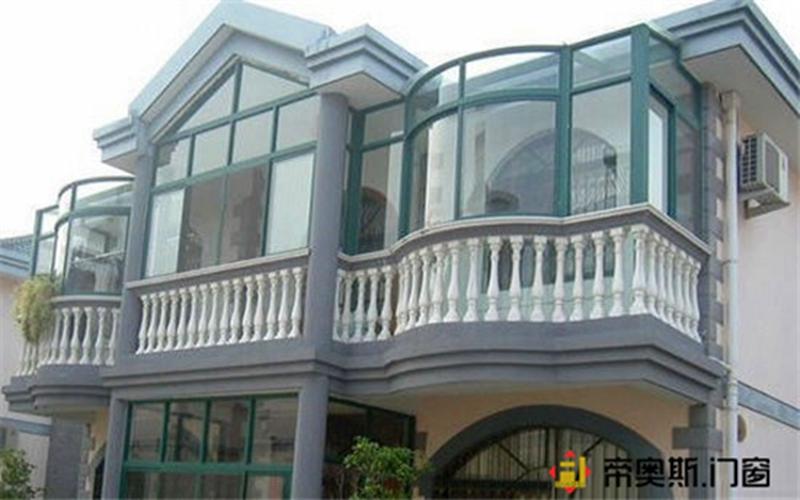 Door and Window Project of Licheng Street in Zengcheng City