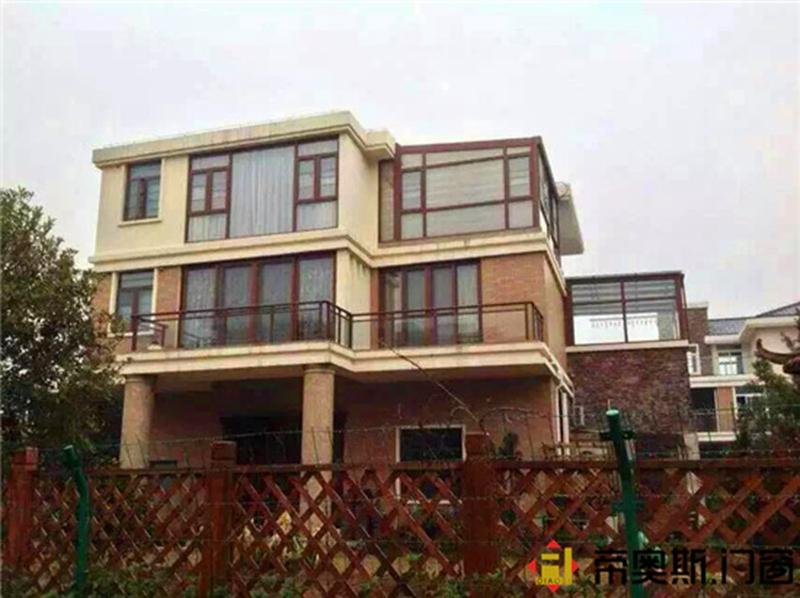 Door and Window Project in Maiji District, Tianshui City, Gansu Province