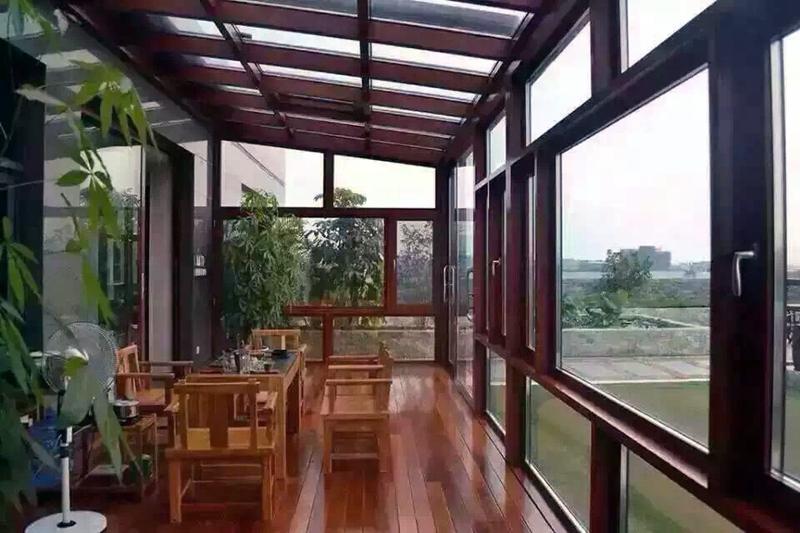 Sunshine House in Jinchengjiang District, Hechi City, Guangxi